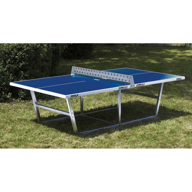 table de ping pong joola city