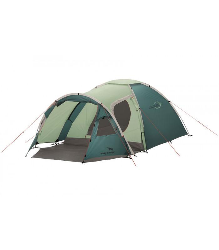 tente de camping easy camp eclipse 300 vert