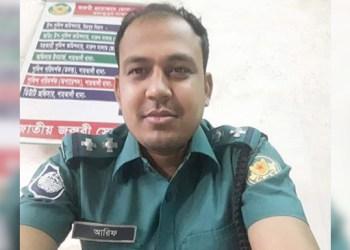 পল্লবী থানার 'হেরোইন আসক্ত' এসআই চাকরিচ্যুত