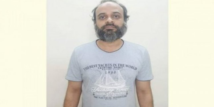 চট্টগ্রাম থেকে 'আইটি বিশেষজ্ঞ জঙ্গি' গ্রেফতার
