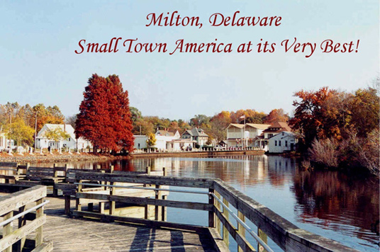 Image result for milton delaware