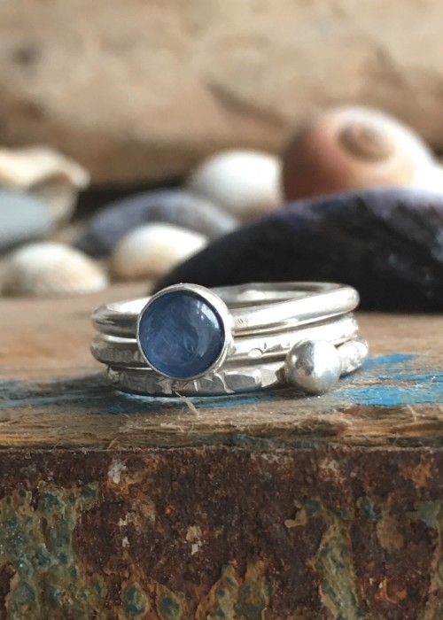 Beachcomber Stacking Rings