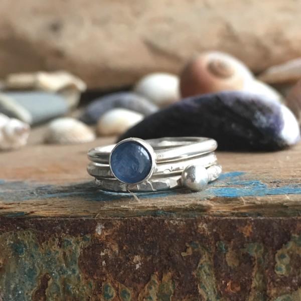 Beachcomber Stacking Rings