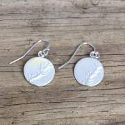 corallina earrings