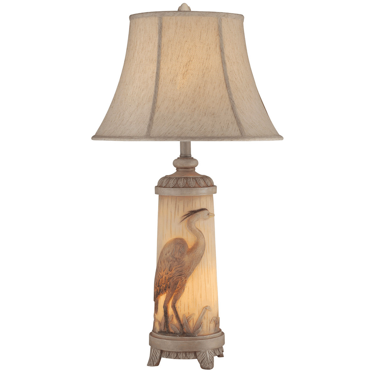 Image Result For Table Lamp Bird