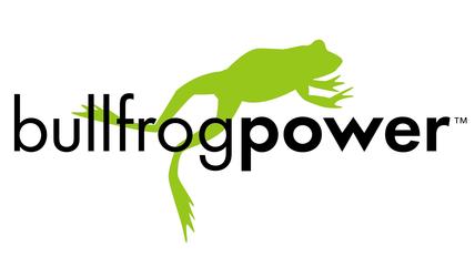 Bullfrog Power Loog