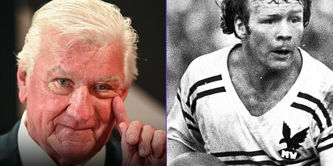 """I just loved watching him play"": Ray Warren remembers ""wonderful friend"" Bob Fulton"