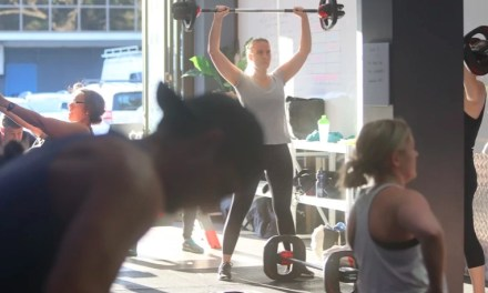 Promotion: Try a Week of gym membership – free