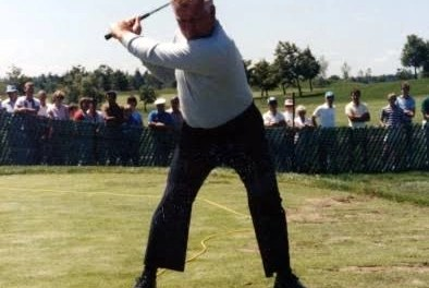 Lockdown Read: The Greatest Ball Striker In Golf and the Legend of Moe Norman
