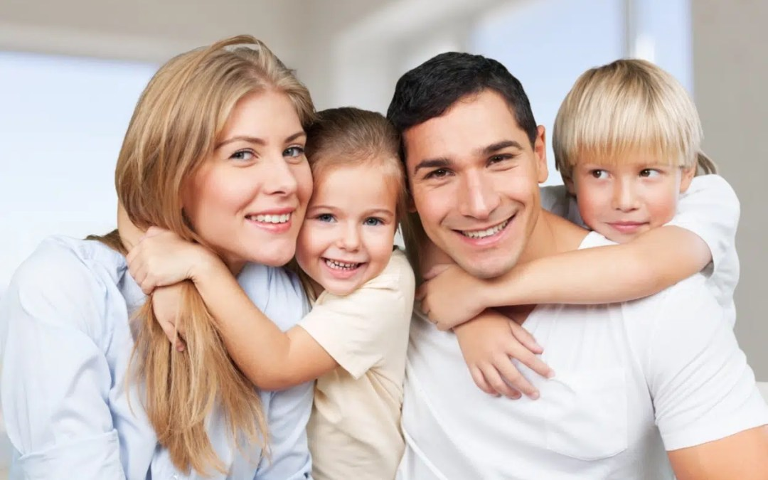 Maintaining Your Family's Oral Health When You're Busy | Family Dentist