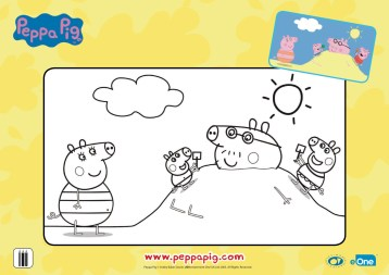 peppa-holiday-colouring-family-sand-sept