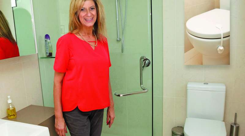 TIPS ON HOW TO CHILDPROOF YOUR BATHROOM