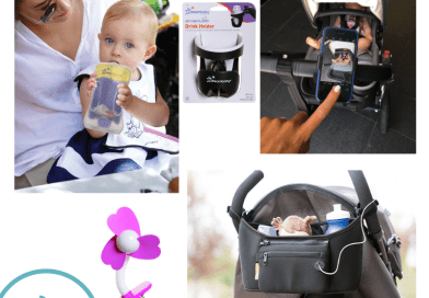 WIN A DREAMBABY® 'POUCH PAL' PACK VALUED AT $69.75