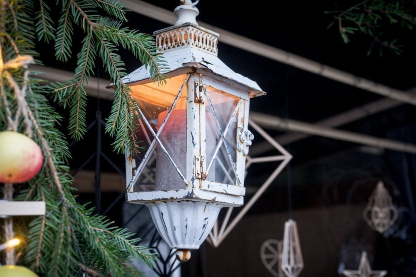 Lohja Menneen ajan joulumarkkinat