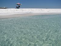 Grayton Beach State Park, Florida Panhandle. Beach and camping.