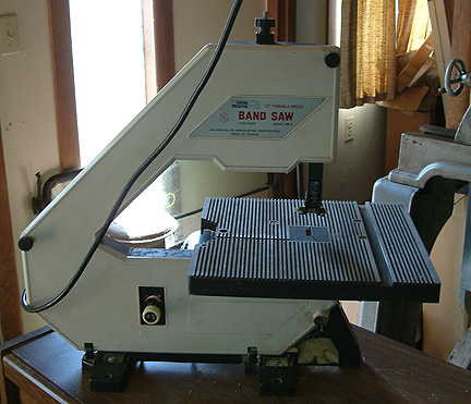 Bandsaw 12 Quot Bench Model New Amp Used Machinery Amp Tools No