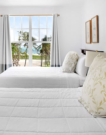 Suite at Beack Park Hotel on Ocean Drive Miami Beach