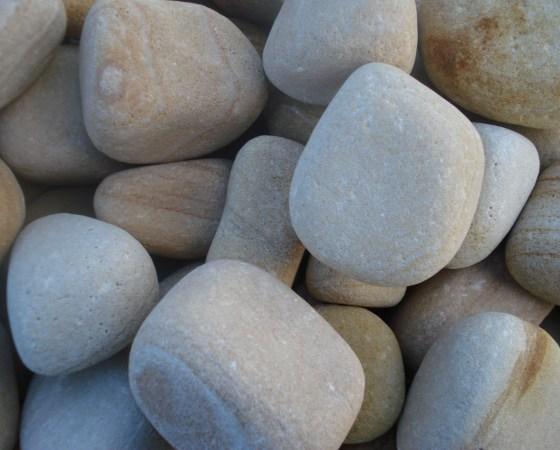 Teak sandstone 50-75mm