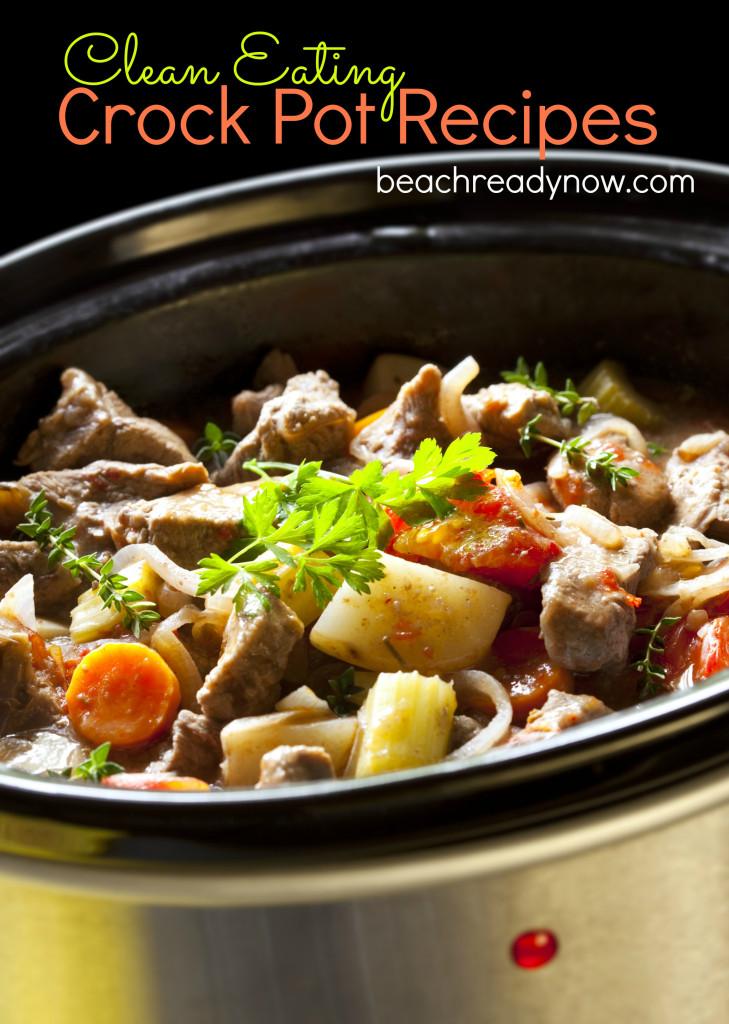 Low Fat Crockpot Meals 60