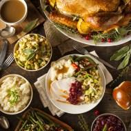 How to Avoid Overindulging on Thanksgiving