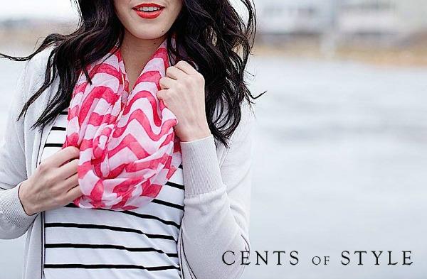 Fashion Friday - Spring Scarves on Sale