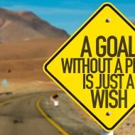 Goal Setting: NAME IT in NOVEMBER