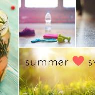 Summer Sweat:  30-Day Challenge Group
