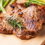Healthy Crock Pot Recipes: Balsamic Pork Chops
