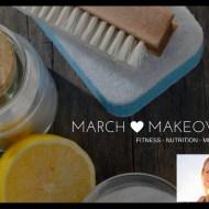March Makeover Starts Next Week!