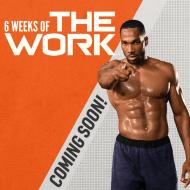 New Beachbody Workout Program: 6 Weeks of THE WORK