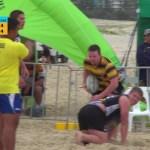 Beach Rugby Australia 2018 Finals