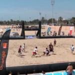 Beach Rugby History 6 – Mario Copetti