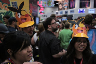 List of Celebrities I've Seen at Comic-Con by Ana Carrete