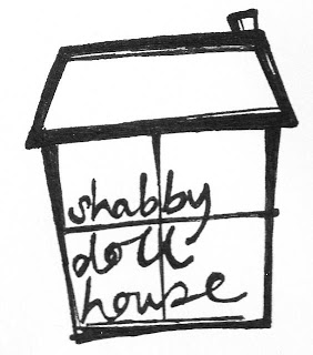 Shabby Doll House
