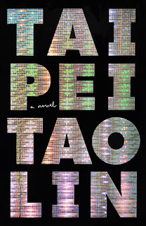 Book Launch: Taipei by Tao Lin