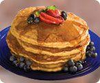 Coach's Oats Pancakes
