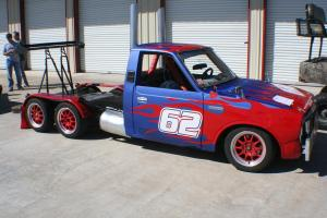 Racing for the new economy, check out these clunkers.