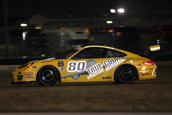 TruSpeed At Daytona #80
