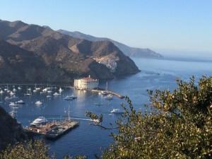 Catalina, Avalon Bay