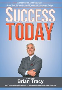 Success Today Cover