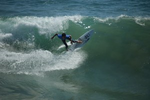 QTR Finalist - Vans US Open Of Surfing - Copyright 2017 Scott Bourquin