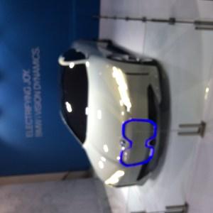 Electric Future at Automobility LA