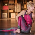 Monica Carroll Founder Hard Yoga