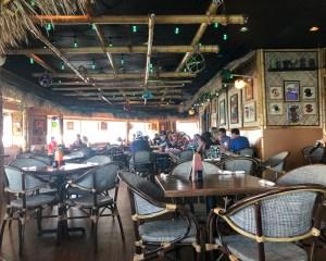 Ruby's Tiki Restaurant Re-Opens