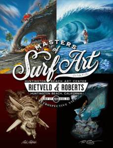 Masters Of Surf Art – until 8/24/19