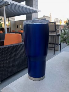 reduce everyday 20 oz tumbler a great cup from a great business?