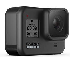 GoPro 8 is Here, but it isn't