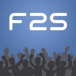 F2S by Fan2Stage