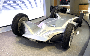 GM's Ultium Electric Platform in the Skateboard Chassis