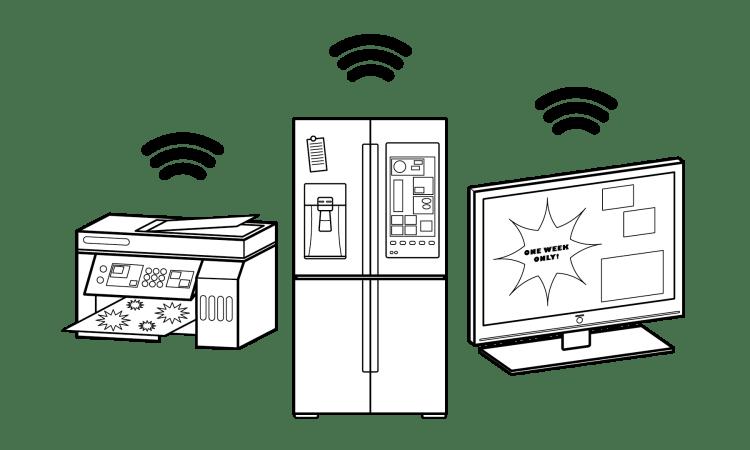 5G Wireless Data appliances